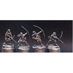 OT12 English Archers 4