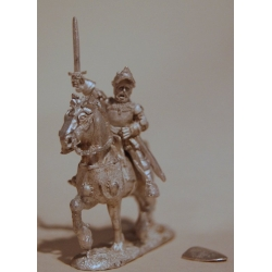 OT22 Mounted Officer (Hotspur)