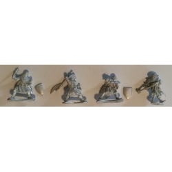 OT53 French (or European) Infantry 2