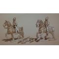 OT20  Mounted Knights 1