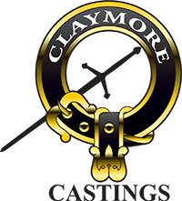 Claymore Castings